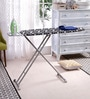 Peng Essentials Hummer Steel Black & White Ironing Board