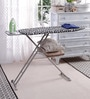 Peng Essentials Yolo Steel Multicolour Ironing Board