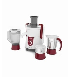 Philips HL7715 Pronto 3 Jar 700 W Juicer Mixer Grinder