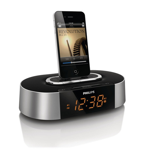 Philips AJ7030D/12 MP3 Player Mobile Phone Dock by Philips