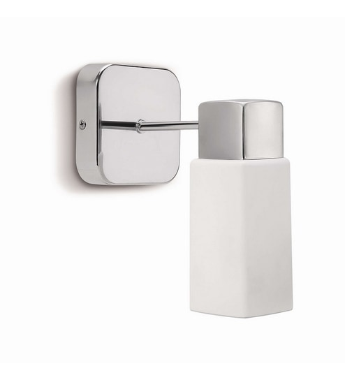 Square Wall Spot Light by Philips