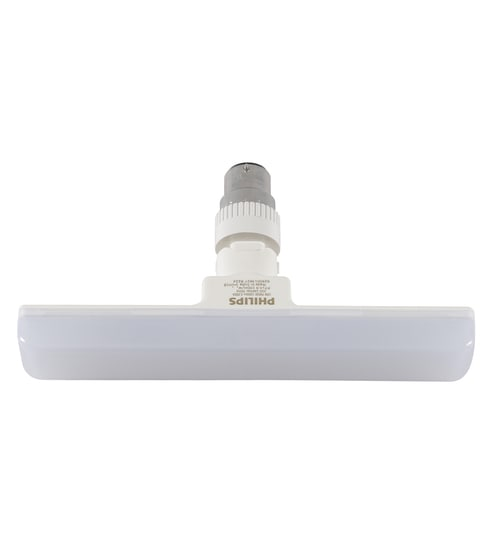 10 Watt B22 Cool Day Light LED T-Bulb