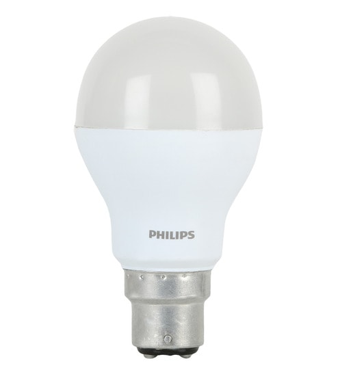 Philips Dual Color Changing 8 5w Led Bulb White And Yellow Both In One