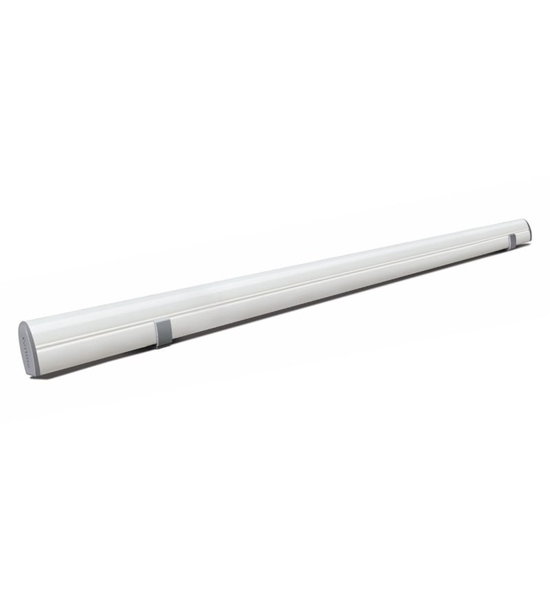 Philips Astra Line Cool Day Light 20-Watt LED Batten