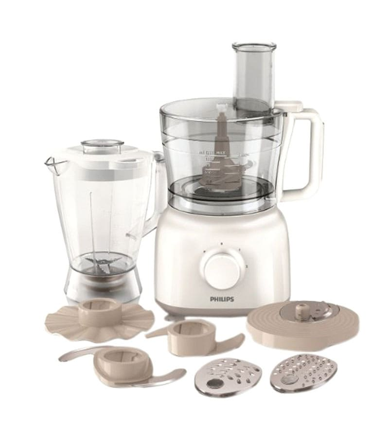 Philips PHR7628 Food Processer