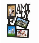 Buy Pindia Fancy Design Home Wall Hanging Decor Family 4