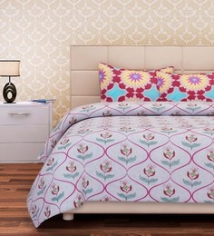 Queen Size Bed Sheets Buy Queen Size Bed Sheets Online In India At