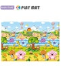 Pingko & Friends (73 x 49) Playmat by Babycare