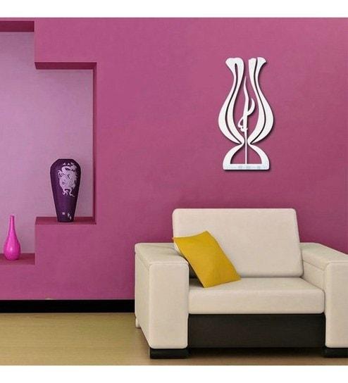 planet decor islamic design mirror wall stickerplanet decor