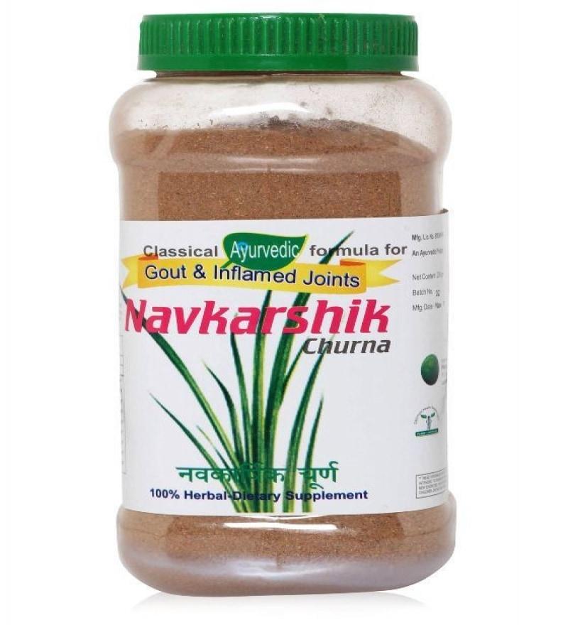 Planet Ayurveda Navkarshik Churna Anti Gout (200 gms)
