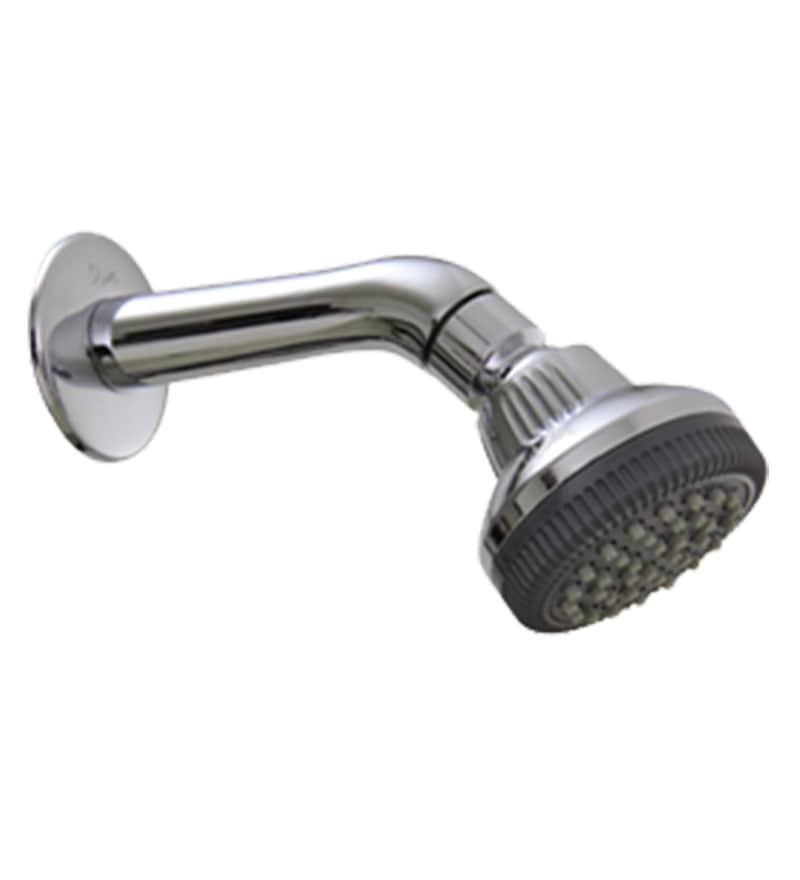 Plumber Chrome Brass Overhead Shower (Model: Itp-2101)