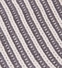 Riblike Cotton Single Throw Blanket by Pluchi