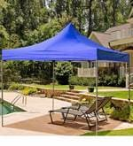 Pop-Up Outdoor Canopy in Blue Colour