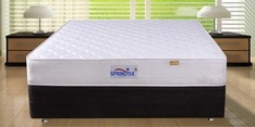 Queen Size (78x60) Pocket Spring 6 Inch Thick Mattress