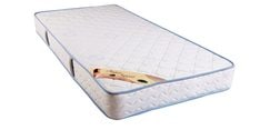 Posture Support King Size (78 x 72) 5.5 Inches Thick Bonnell Spring Mattress