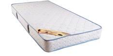 Posture Support Queen Size (75 X 60) 5.5 Inches Thick Bonnell Spring Mattress