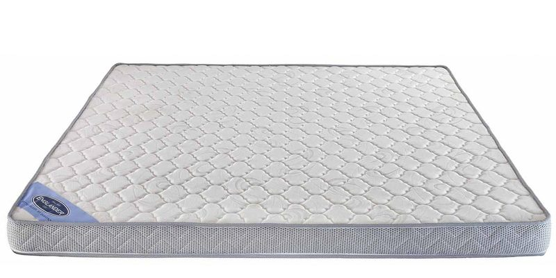 Posture Care Single (72 x 30) 6 inches Thick Orthopedic & Memory Foam Mattress by Englander