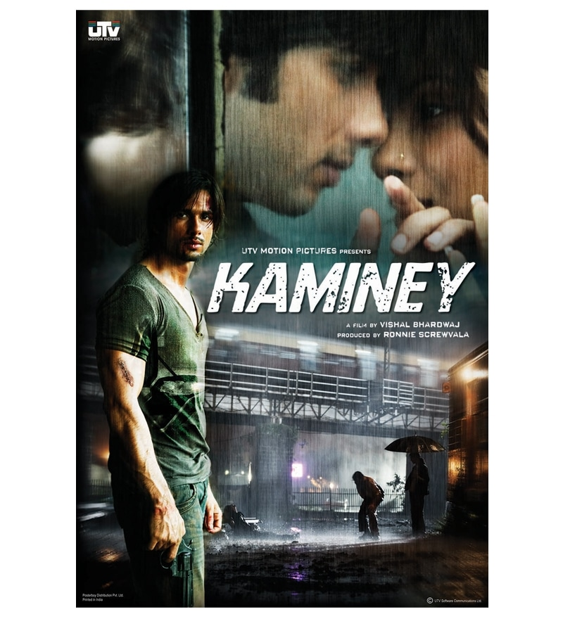 Image result for kaminey poster