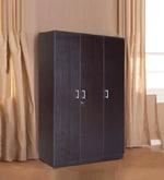 Prime Three Door Wardrobe in Wenge Colour