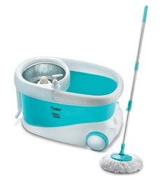 Prestige 7L Clean Home Magic Spin Mop