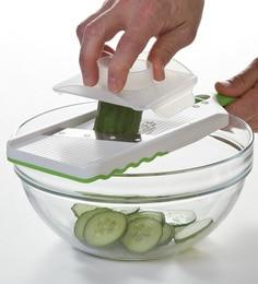 Progressive Mandoline Plastic Slicer