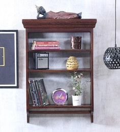 Wall Shelf - Buy Wall Shelves Online in India at Best Prices - Pepperfry
