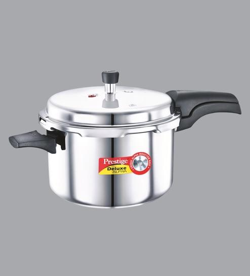 467dbfc0abd Buy Stainless-Steel Pressure Cooker- 3.5 Ltr Online - Pressure ...