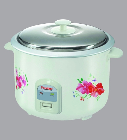 46b30b71d Buy 1000 W Electric Aluminium Rice Cooker- 2.8 Ltr Online - Electric Cookers  - Cookers - Kitchenware - Pepperfry Product