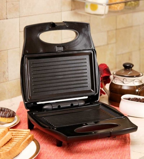 34ff12ad4e2 Prestige PSMFB 800W Sandwich Toaster (Black) by Prestige Online ...