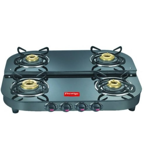 Prestige Royal Plus Duplex Gltop Gas Stove Model Dgt 04 Ss Schott