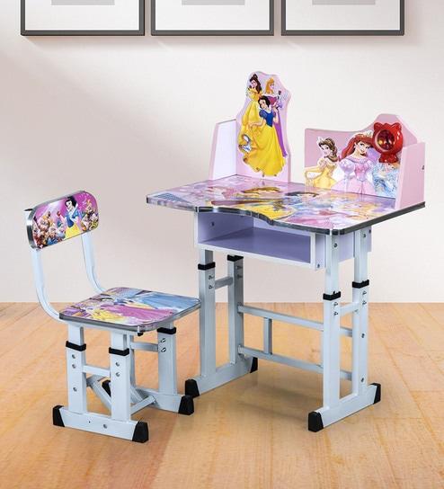 Princess Study Desk Chair Set By Royal Oak