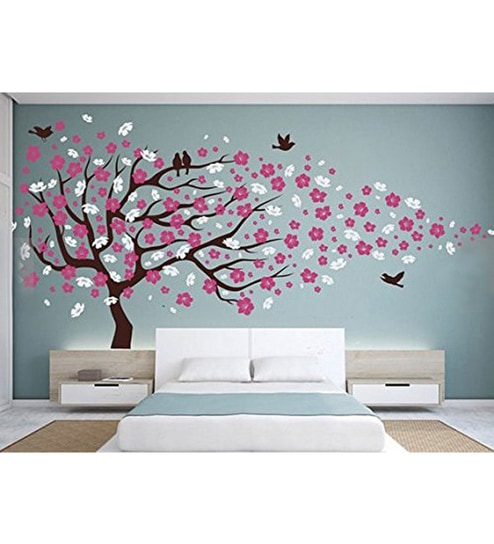 Cherry Blossom Kitchen Decor