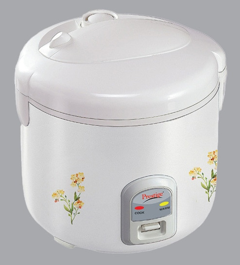 baba80f33 Buy 1000 W Aluminium Electric Cooker Online - Electric Cookers - Cookers -  Kitchenware - Pepperfry Product