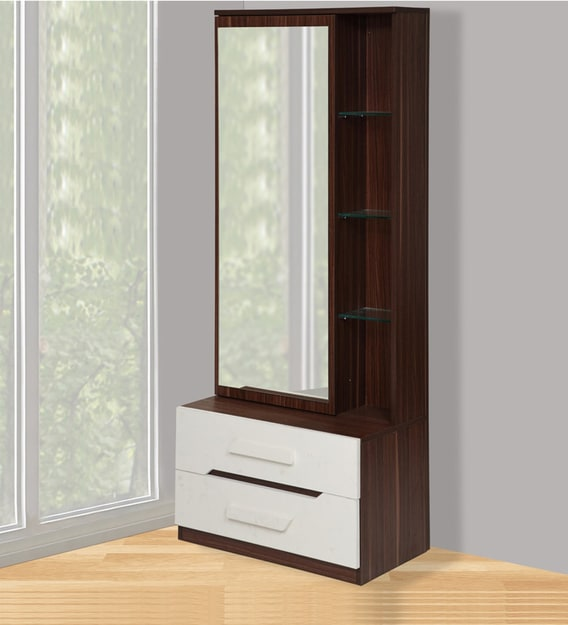 Pristina Dressing Table With Hidden