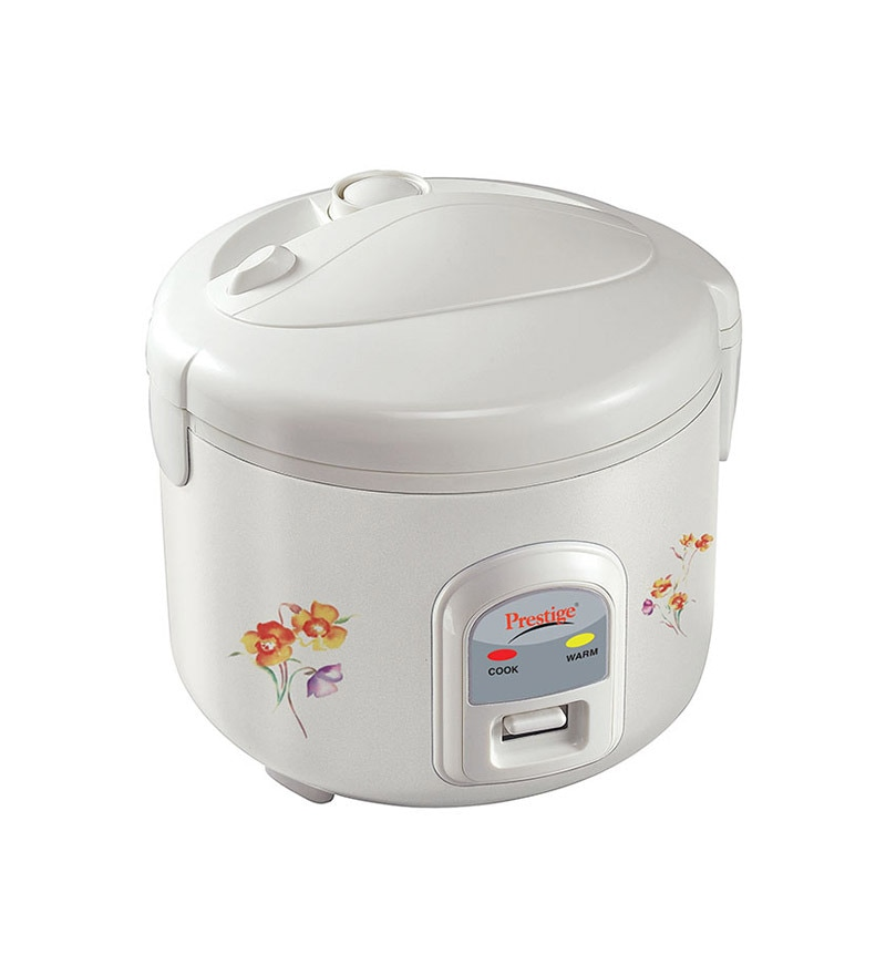 Prestige Delight PRWCS 1.2 Electric Rice Cooker