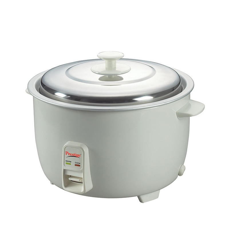 Prestige Delight PRWO 4.2-2 Electric Rice Cooker - 2 kg