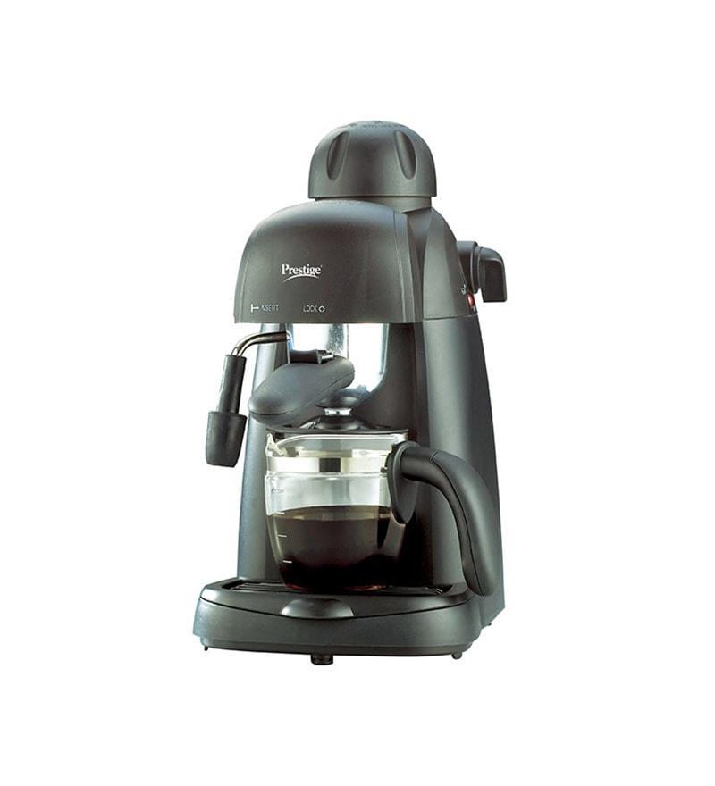 Prestige PECMD1.0 Espresso Coffee Maker