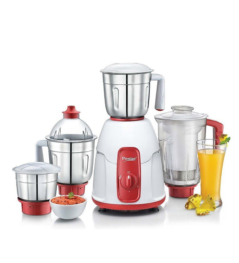 Morphy Richards 750 Watts Mixer: Morphy Richards Icon Classique 750w Mixer Grinder With Three Stainless Steel Jars By Morphy