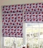 Presto Multicolour Polyester Blind