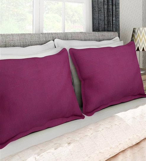 27 Inch Pillow Covers