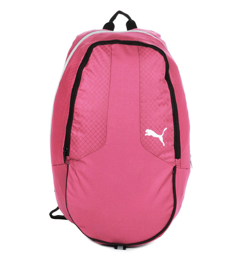 PUMA WOMEN APEX PINK BACKPACK by Puma Online - Backpacks - Housekeeping -  Pepperfry Product a6b44337c3dcf