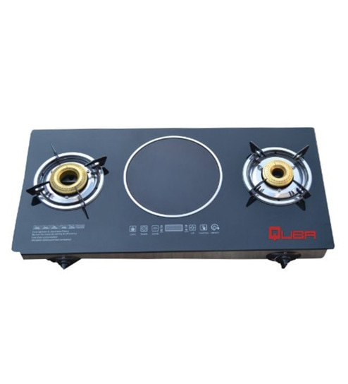Quba 5610 Gas Induction Cooktop By Online Stoves Liances Pepperfry Product