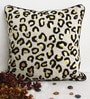 Multicolour Cotton 18 x 18 Inch Embroidered Cushion Cover - Set of 2 by R Home