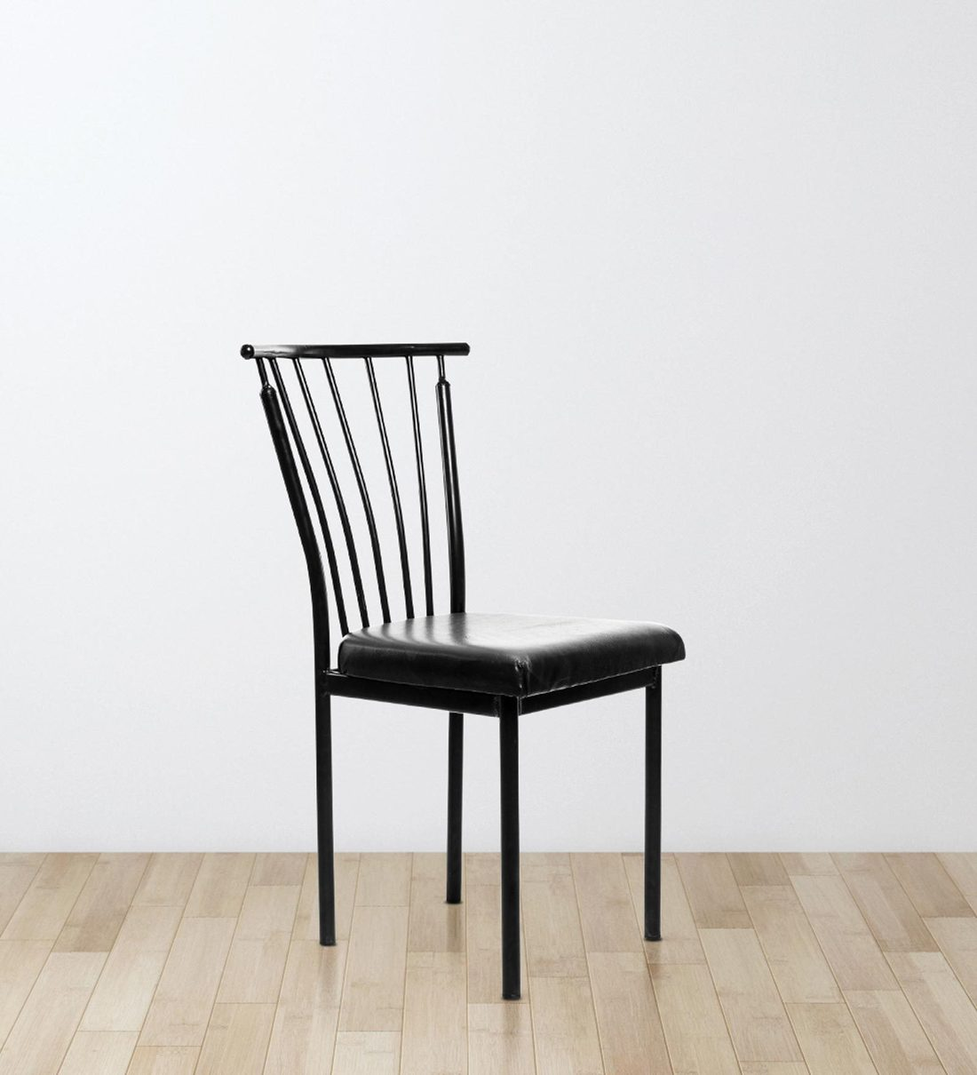 Buy Ravine Dining Chair In Black Colour By Furniease Online Uphlostered Side Dining Chairs Dining Furniture Pepperfry Product