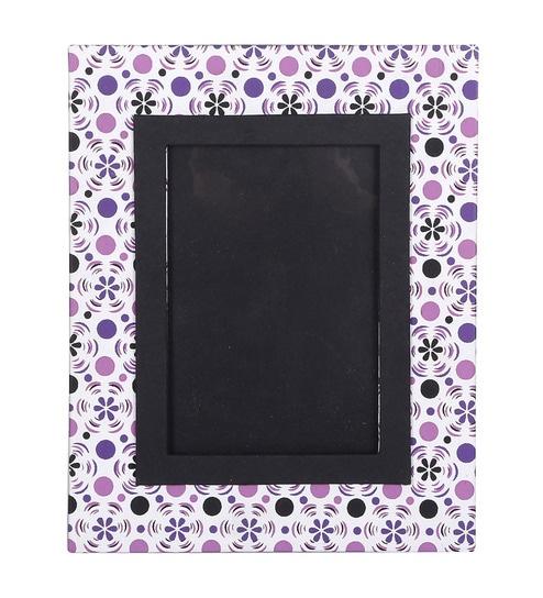 Buy Rajrang White Paper 8.5 x 11 Inch Single Photo Frame Online ...