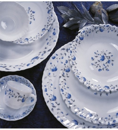 RAK Helena Dinner Set - 27 Pcs & RAK Helena Dinner Set - 27 Pcs by RAK Online - Glass \u0026 Opalware ...
