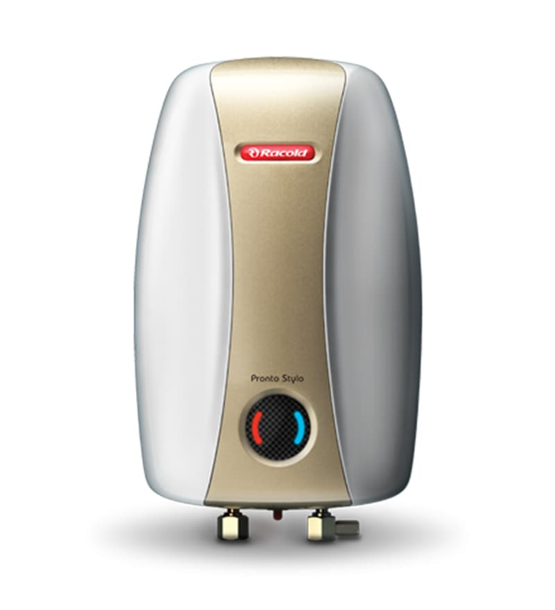 Racold Pronto Stylo Instant Geyser 3 ltr