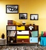 Kelis Sideboard in Multi-Color Finish by Bohemiana