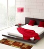Raj Overseas Brown Nylon 75 x 22 Inch Printed Mystery Bedside Runner