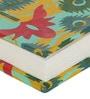 Rajrang Green Paper Designed Diary